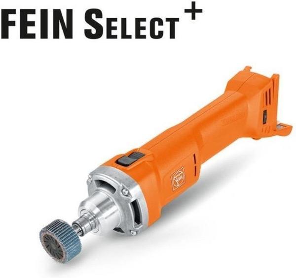 Fein AGSZ 18-280 BL Select (ohne Akku)