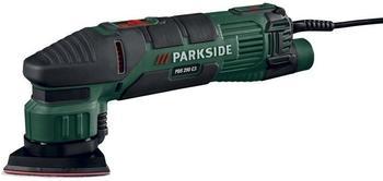 Parkside PDS 290 C3