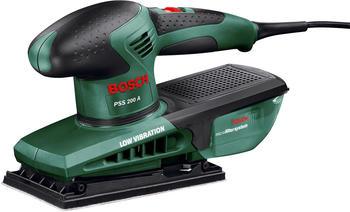 Bosch PSS 200 A