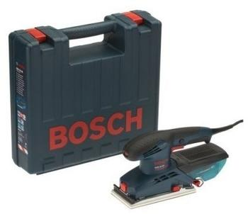 Testbericht Bosch GSS 23 AE