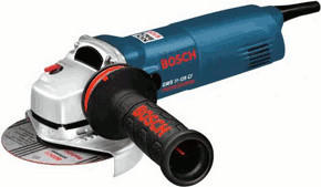 Bosch GWS 11-125 CI Professional (im Karton)