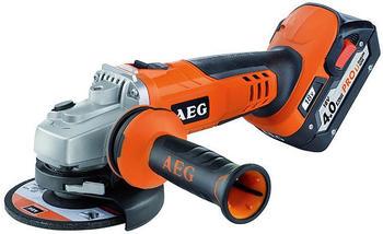 AEG BEWS 18-125 X LI-401B