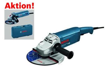 Bosch GWS 22-230 JH + GWS 880 (0 615 990 K2J