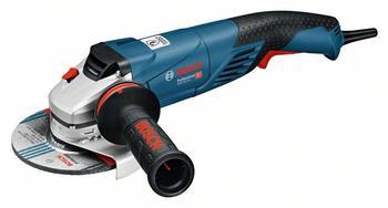 Bosch GWS 18-125 PL INOX