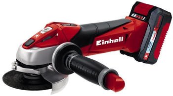 Einhell TE-AG 18/115 Li Kit (4431119)