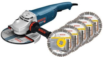 Bosch GWS 22-230 JH (0 615 997 5BR)