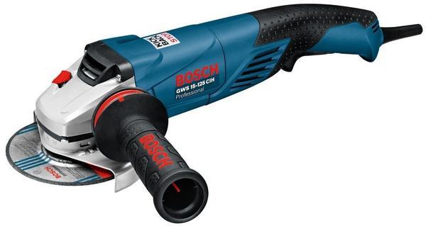Bosch GWS 15-125 CIH Professional (0 601 830 202)