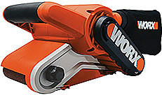 Worx WX 661 Bandschleifer