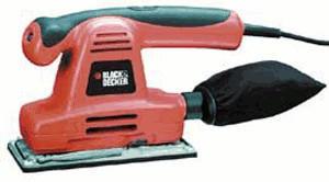 Black & Decker KA 197 E