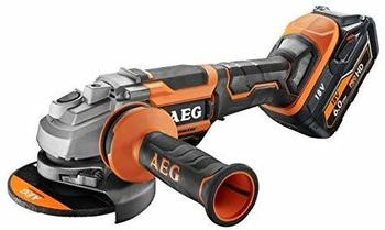 AEG BEWS18-125BLPX-602C
