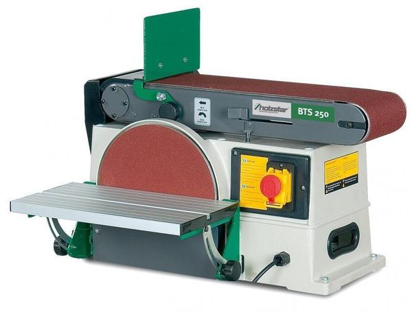 Holzstar BTS250 HK-5904250