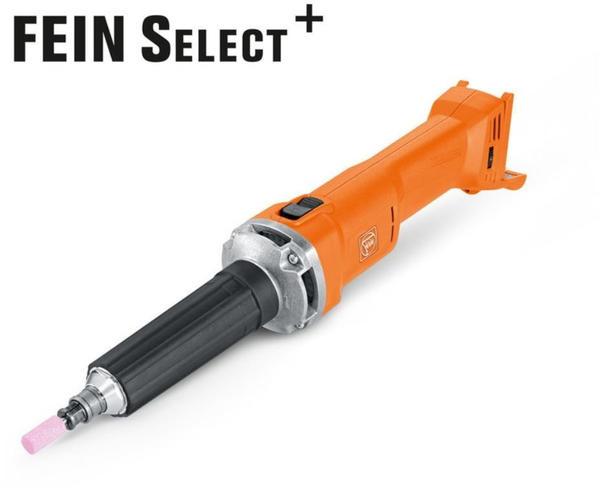 Fein AGSZ 18-280 LBL Select (71230262000)