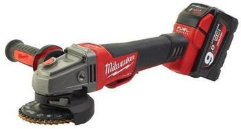 Milwaukee CAG125XPDB-902X - 2