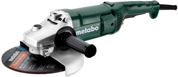 Metabo WE 2200-230 (606437000)