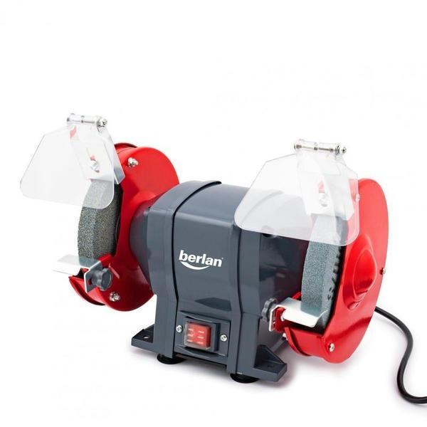 Berlan 250 Watt, 150 x 20 mm (38422)