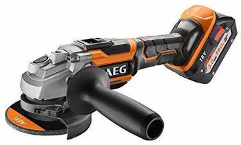 AEG BREWS 18-125BL-502C