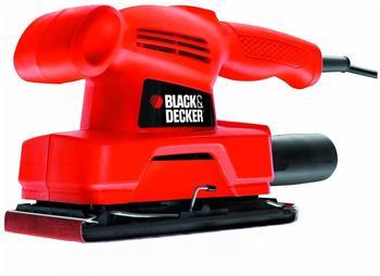Black & Decker KA300
