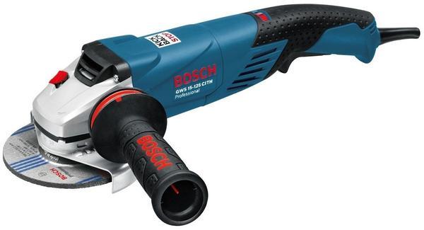 Bosch GWS 15-125 CITH Professional (0 601 830 407)