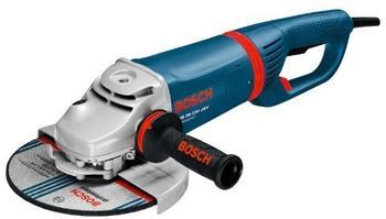 Bosch GWS 26-230 JBV Professional inkl. SDS-Clic-Mutter