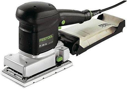 Festool RUTSCHER RS 300 EQ-Plus