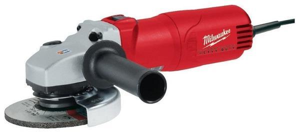 Milwaukee AG 9-125 XC ProTector
