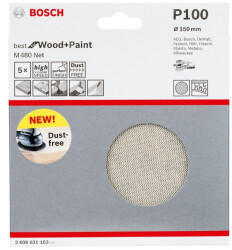 Bosch Best for Wood and Paint 150 mm (2608621163)