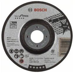 Bosch Best for Inox 125 mm (2608603511)