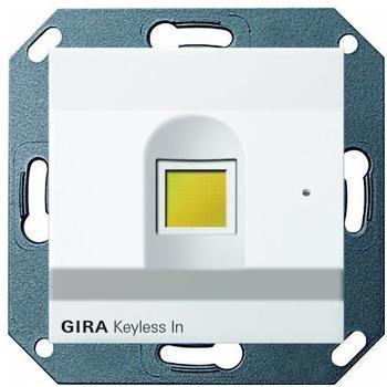 Gira Keyless In