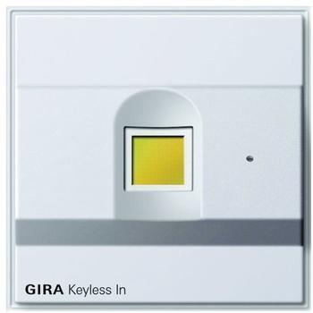 Gira TX 44 260766