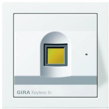 Gira E2 2607112