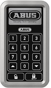 ABUS HomeTec Pro CFT3000S silber