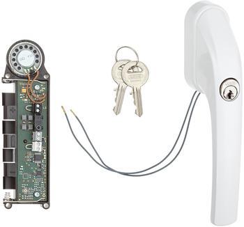 ABUS FOS550A W weiß