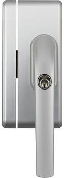ABUS Secvest Funk-Fenstergriffsicherung FO 400 E - AL0125 (silber)