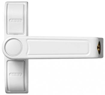 ABUS 2410 W weiß