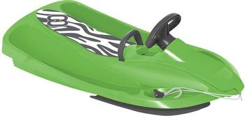 hamax-bobs-sno-zebra-green-grey