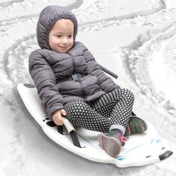 Junior Knows Snow Boogie (G0500200)