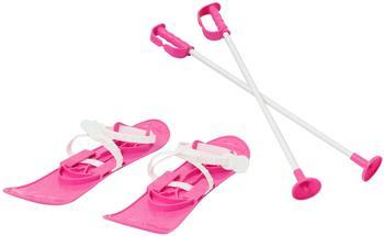 jamara-snow-play-funny-carve-1st-step-42cm-pink