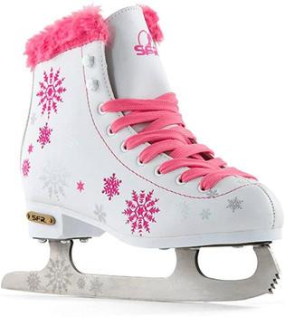 SFR Snowflake Retro Children's Ice Figure Skates