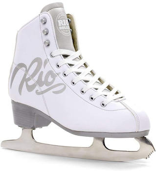 Rio Roller Script Ice Skates
