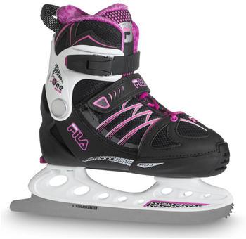 Fila X-One Ice Girl black/pink