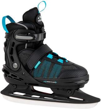 Hudora Allround Ice Skates Comfort black