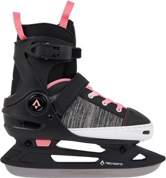 TECNOpro Eish-Complet Alpha Soft Girl 2.0 schwarz/pink
