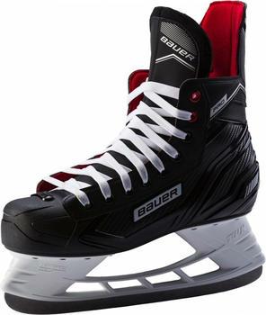 Bauer Eish-Complet Pro Skate Sr black/red/white