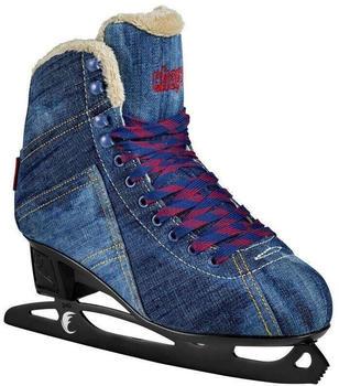 Chaya Ice Bubble Billie Jean Iceskates