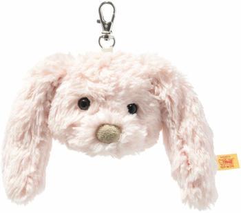 Steiff Soft Cuddly Friends Anhänger Tilda Hase 7cm rosa (112539)