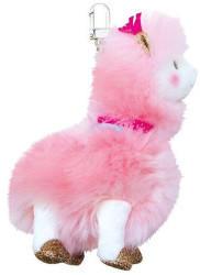 Doudou et Compagnie Doudou Lama, rosa (8902800)