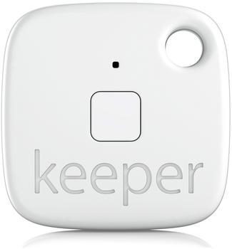 Gigaset Keeper Schlüsselfinder weiß