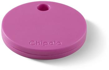 Chipolo Bluetooth Finder pink
