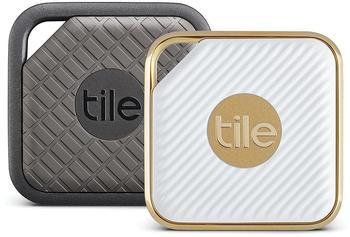 Tile Combo Pack Sport + Style