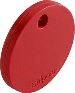 Chipolo Bluetooth Finder rot